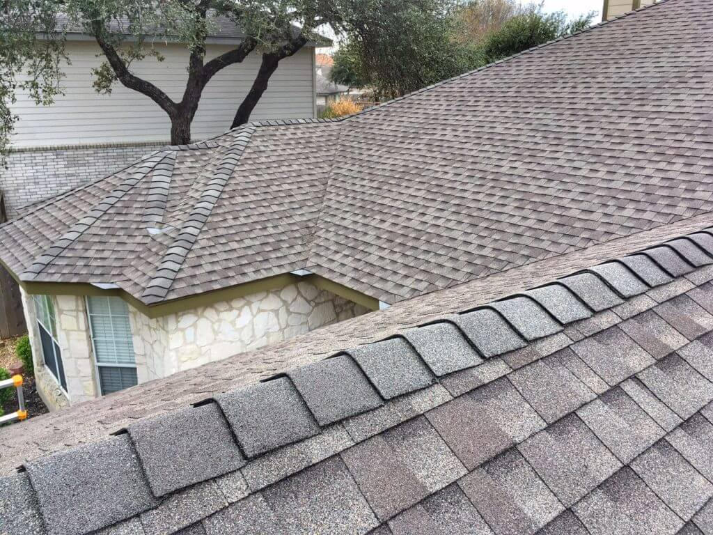 View Roofing Callery Santex Roofing San Antonio