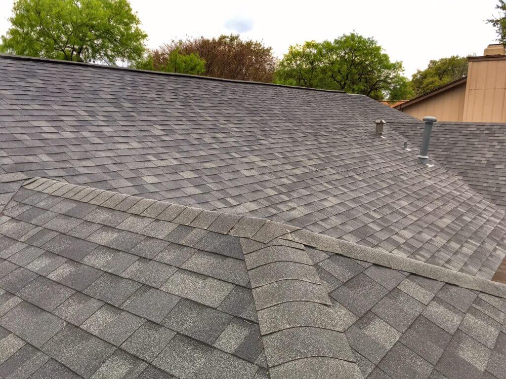 Check Out Santex Roofing S Roofing Gallery In San Antonio