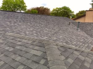 Owens Corning - Estate Gray Duration series
