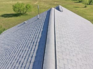 Owens Corning - Shasta White oak ridge series