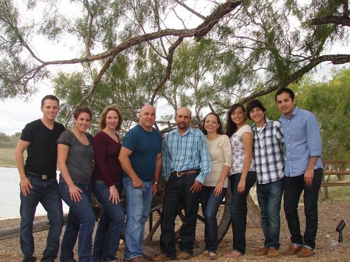 Santex Roofing Company Family Story
