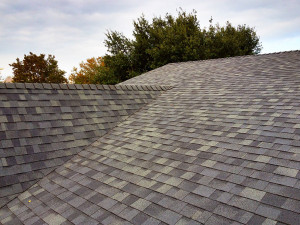 Owens Corning Tru Def - Estate Gray