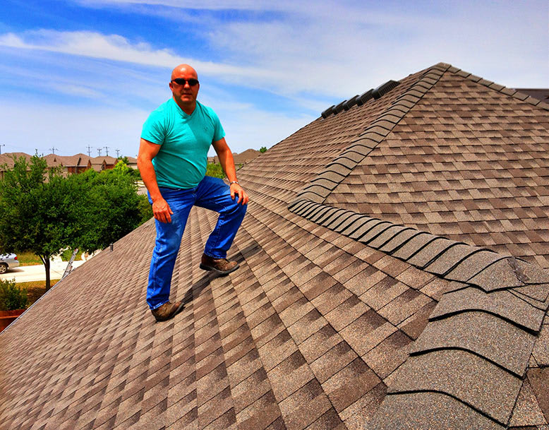 Hiring A Professional Roofing Company Santex Roofing