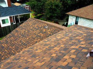 Owens Corning Duration Series - Brownwood