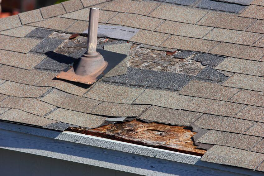 An image to Prevent a Roof Collapse - How to Prevent a Roof Collapse, san antonio roofing company