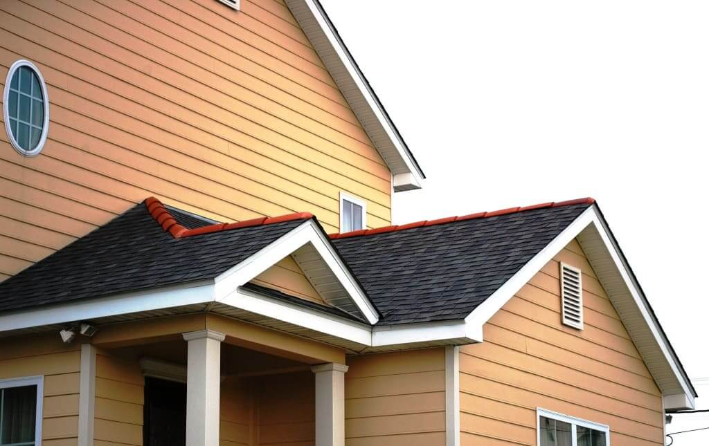Types of roofs ask san antonio roofers for What kind of roof do i have