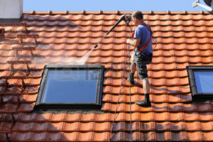 Roof Cleaning Tips, san antonio roofing company