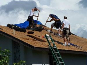 Roofing Replacement and Repairs
