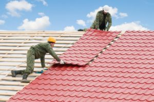 Professional Roof Maintenance Services