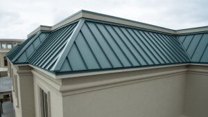 Know the Unique Benefits of Metal Roofing