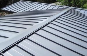 Expert Advice on the Maintenance of Metal Roofs