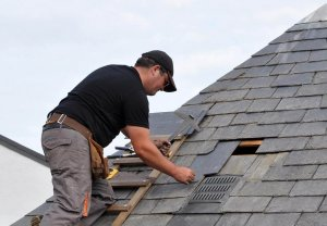 A Beginner's Guide on Roof Repairs from the Experts